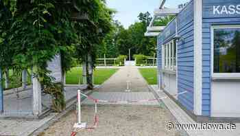 Ab Freitag in Stamsried: Badespaß im Naturbad - Chamer Zeitung