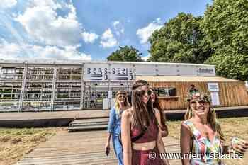 Paradise City komt met 'coronaproof' festival: 200 personen ... - Het Nieuwsblad