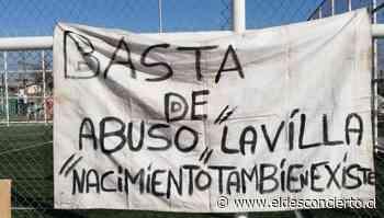 VIDEO| Angustiados vecinos de La Pintana levantan barricadas y piden ayuda del gobierno - El Desconcierto
