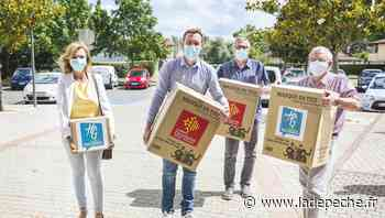 Castelginest. Des (nouveaux) masques pour chaque habitant - LaDepeche.fr