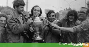 Pour défendre Longwy, ils avaient volé la Coupe de France en 1979 - l'avenir.net