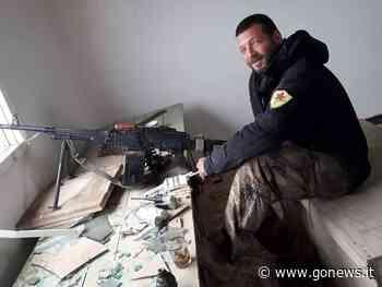 Lorenzo Orsetti, un anno dopo: commemorazione a San Miniato al Monte - gonews