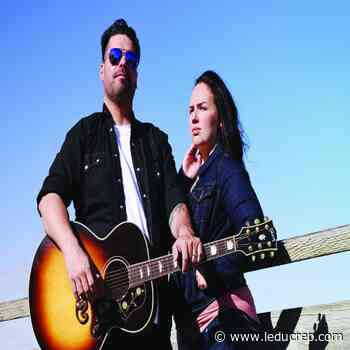 New music expected from local duo - Leduc Representative