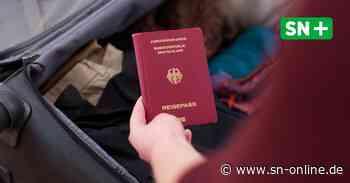 Sprunghafter Anstieg bei Reisepass-Anträgen im Einwohnermeldeamt Stadthagen - Schaumburger Nachrichten