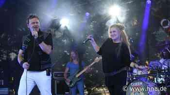 Drive-In-Festival Bebra endet mit Rock aus Region und Songs von Queen - hna.de