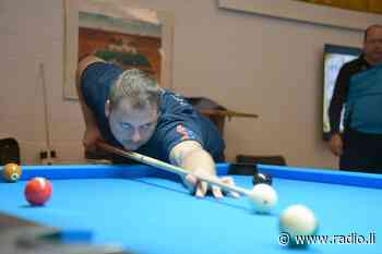 Billard: Steve Heeb in den top ten - Radio Liechtenstein