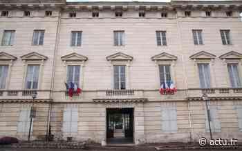 Val-d'Oise. La Ville de Magny-en-Vexin doit payer plus de 478 000 euros... pour un rond-point ! - La Gazette du Val d'Oise - L'Echo Régional