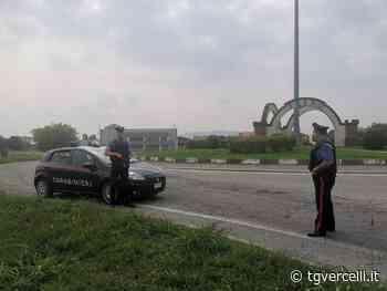 Trino - Esagiatato aggredisce i Carabinieri che lo volevano allontanare da un bar: arrestato - tgvercelli.it