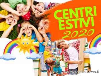 San Nicola la Strada riceve un finanziamento di 72.195,57 euro per Centri Estivi per bambini di età fra i 3-14 anni - TeleradioNews