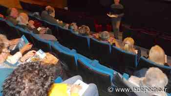 Tarascon-sur-Ariège. Mercredi, le retour des séances de cinéma - LaDepeche.fr