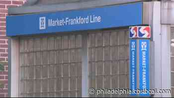 More Stations Reopen On SEPTA's Market-Frankford, Broad Street Lines - CBS Philly