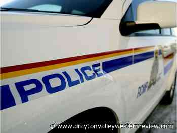 Breton RCMP investigating grab and dash chainsaw theft - Drayton Valley Western Review