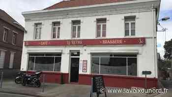 À Beuvry, le bar-brasserie Le Rétro étoffe la carte des bistrots de la ville - La Voix du Nord