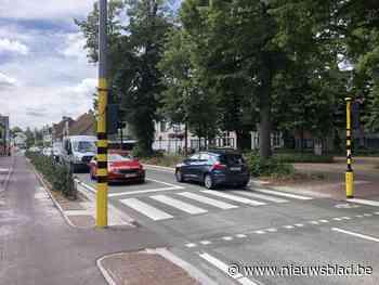 Massaal protest heeft gewerkt: gewraakte groene pijl in Olen verdwenen - Het Nieuwsblad