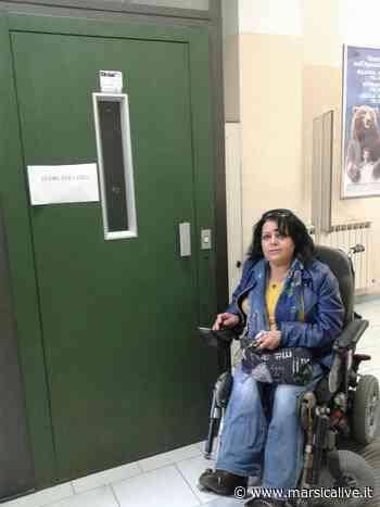 Nasce a Carsoli lo sportello della disabilità a servizio dei cittadini, oggi l'apertura - MarsicaLive
