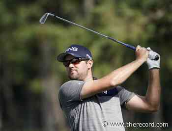 Listowel golf star Corey Conners returns to different kind of PGA Tour - TheRecord.com