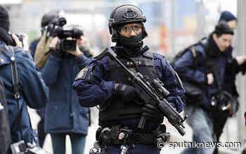 Swedish Parliament Demands Crackdown Against Gang Crime Amid Shooting Spike - Sputnik International
