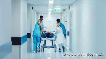 In Bad Krozingen wird die Notfallversorgung in der Beckerklinik eingeschränkt - Regenbogen
