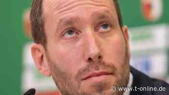 """FC Augsburg für """"ergebnisoffene"""" Diskussion bei TV-Geldern - t-online.de"""