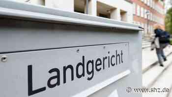 Kieler Landgericht: Ex-Finanzmanager gesteht vor Gericht die Veruntreuung von Geldern | shz.de - shz.de