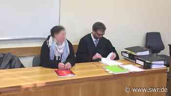 Prozess gegen Tierärztin aus Bornheim in Rheinland-Pfalz | SWR Aktuell - SWR