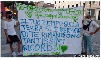 Morte del piccolo Giuseppe. A Suzzara gli amici lo ricordano con una veglia - Lo Strillone