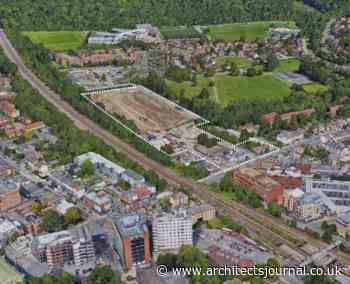 EPR housing scheme in Barnet draws more than 900 objections - Architects Journal