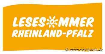 Lesesommer Rheinland-Pfalz - Stadtbücherei Hachenburg auch in diesem Jahr dabei - WW-Kurier - Internetzeitung für den Westerwaldkreis