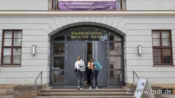 Was macht die Stadtbibliothek in Gotha so besonders? - MDR
