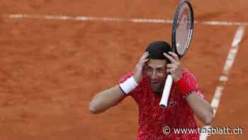 Fast alleine gegen die Welt: Wie Novak Djokovic und seine Familie immer wieder Widerstand und Kritik provozieren   St.Galler Tagblatt - St.Galler Tagblatt