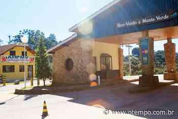 Após liberar turismo, Camanducaia volta a fechar atividades não essenciais - O Tempo