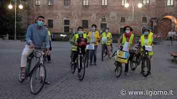 """Melegnano, gli amanti della bicicletta: """"Mobilità dolce, i Comuni nicchiano"""" - IL GIORNO"""