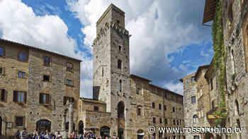 San Gimignano e la Vernaccia ripartono dopo il Covid - rossorubino.tv