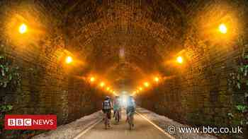 Queensbury cycle tunnel: Government's £4m offer 'derisory'