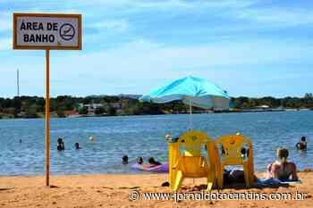 Porto Nacional impõe lei seca e veda transporte de bebidas para a orla, praias e balneários - Jornal do Tocantins