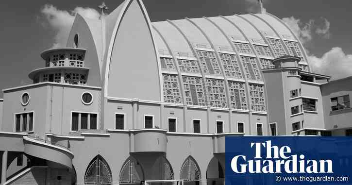 Unfinished, abandoned, demolished: how Cairo is losing architecture it never knew it had