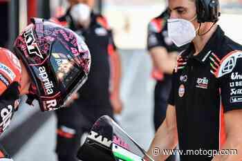 Il MotoGP™ torna a Misano per un test privato