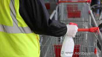 Treuchtlingen: Mann leckt Gegenstände vor Supermarkt ab - Nordbayern.de