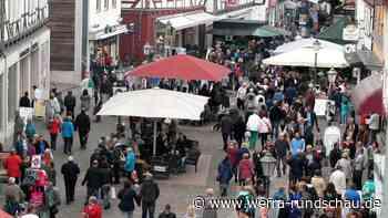 Wurschtfest im September wird ausfallen - werra-rundschau.de