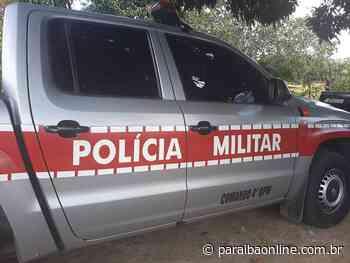 Homem é preso suspeito de violência doméstica em Guarabira - Paraíba Online