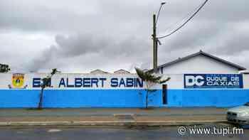 Alunos recebem escola nova em Duque de Caxias - Super Rádio Tupi