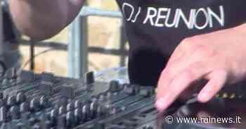 A Monselice (PD) la festa dei deejays - TGR Veneto - TGR – Rai