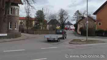 Sanierung der Münchner Straße in Ampfing kostet 2,7 Millionen Euro - ovb-online.de