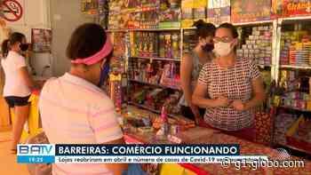 Prefeitura de Juazeiro anuncia toque de recolher; medida vale a partir desta segunda-feira - G1
