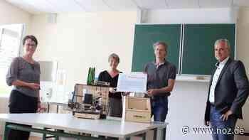 Was die Oberschule Bohmte tut, um zum Exzellenznetzwerk zu gehören - noz.de - Neue Osnabrücker Zeitung