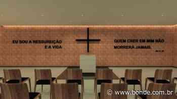 Catedral de Londrina inaugura nova cripta nesta sexta-feira - Bonde. O seu Portal de Notícias do Paraná