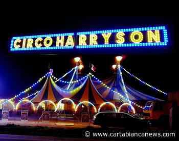 Il Circo Harryson riparte da Crevalcore - CartaBianca news