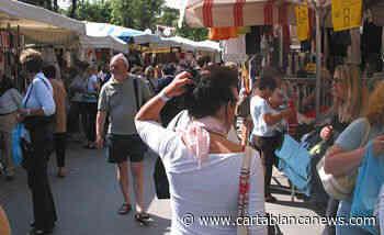 21 giugno, a Crevalcore il Mercato della Versilia - CartaBianca news