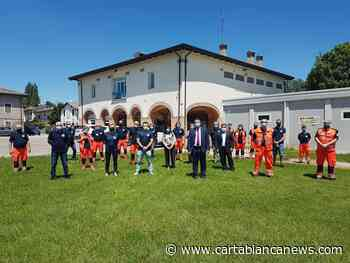 Raffaele Donini a Crevalcore - CartaBianca news