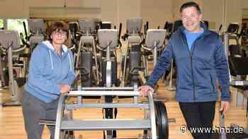 Corona: Fitnessstudios im Frankenberger Land vor Neustart - HNA.de